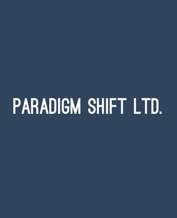 Paradigm Shift Ltd. Logo