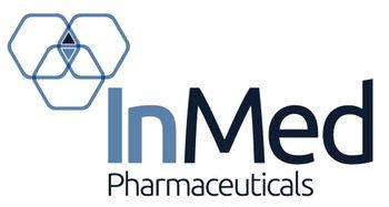 InMed Pharmaceuticals Inc. Logo