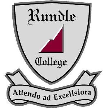 Rundle College Society Logo