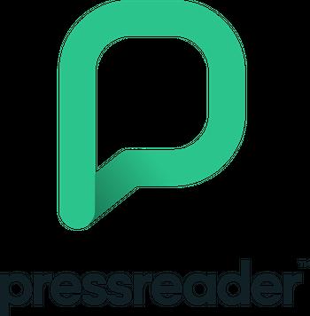 PressReader Logo