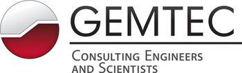 GEMTEC Consulting Engineers & Scientists Logo
