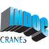 INDOC Cranes Logo