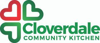 Cloverdale Community Kitchen Logo
