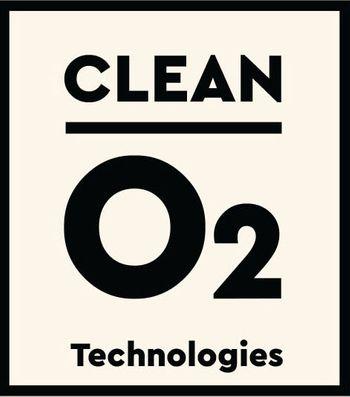 CleanO2 Carbon Capture Technologies Inc Logo