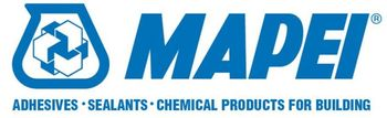 Mapei inc. Logo