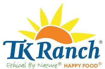 TK Ranch Logo