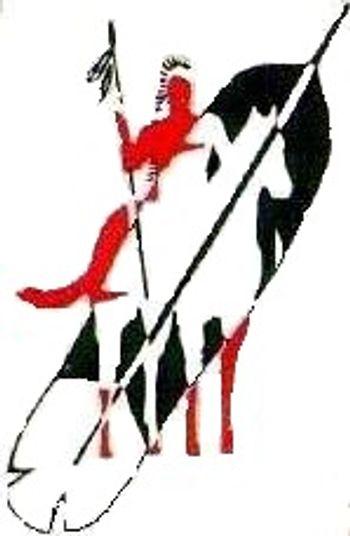 Tsideldel First Nation Logo