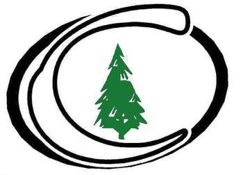 R. CLAUSON LOGGING LTD Logo