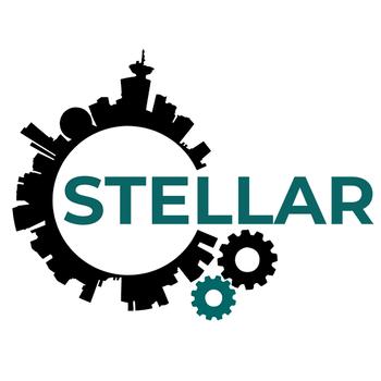 Stellar Recruitment Logo