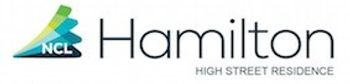 Hamilton High Street Residence Logo