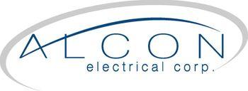 Alcon Electrical Corp. Logo