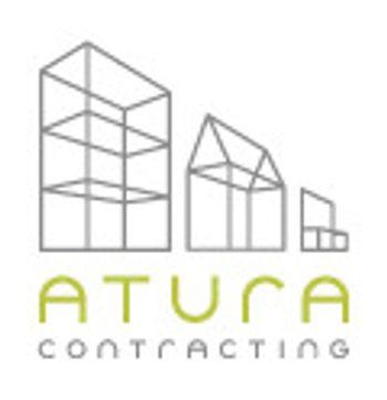 Atura Contracting Logo