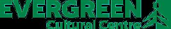 Evergreen Cultural Centre Logo