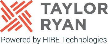 Taylor Ryan Search Logo