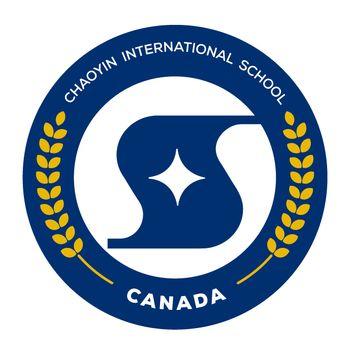 Chaoyin International School Logo