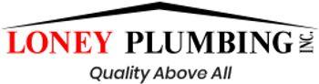 Loney Plumbing Inc Logo