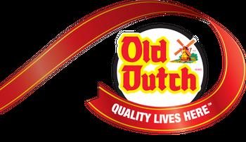 Old Dutch Foods Ltd. Logo