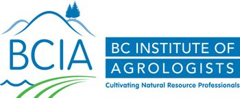 BC Institute of Agrologists Logo