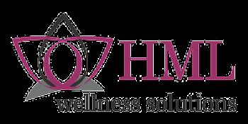 HML Wellness Solutions Logo