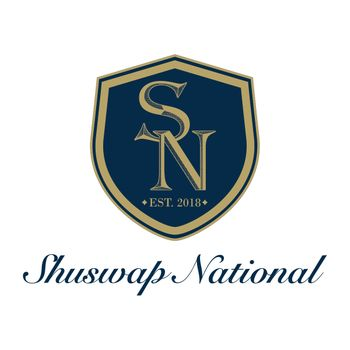 Shuswap National Logo