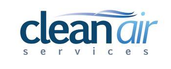 Clean Air Services Logo
