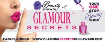 Glamour Secrets Logo