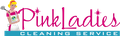 Pink Ladies Cleaning Service