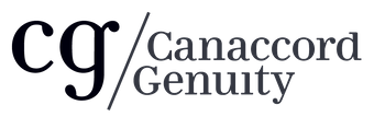 Canaccord Genuity Corp. Logo
