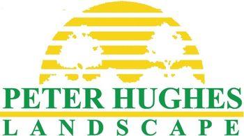 Peter Hughes Landscape Ltd. Logo