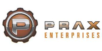 Prax Enterprises Ltd Logo