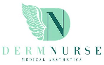 DermNurse Medical Aesthetics Logo