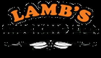 Lamb's Trucking Ltd. Logo