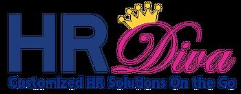 HR DIVA Consulting Logo