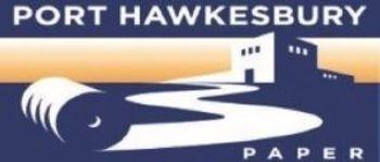 Port Hawkesbury Paper Logo