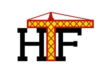 Harbour Foundations Logo