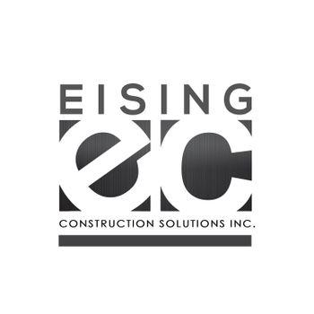 EISING CONSTRUCTION SOLUTIONS LTD Logo