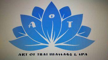 Art of Thai Logo
