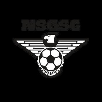 North Shore Girls Soccer Club Logo