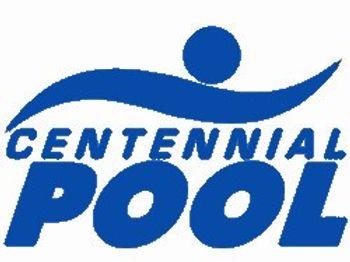 Centennial Pool Association Logo
