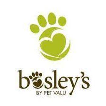 Bosley's By Pet Valu Coquitlam Logo