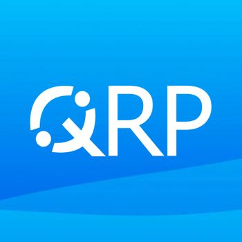 QRP Consulting Logo