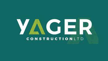 Yager Construction Logo