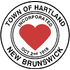 Hartland Town Hall Logo