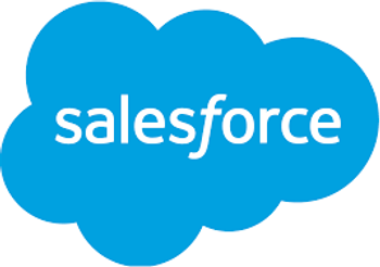 Salesforce Inc. Logo