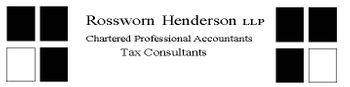 Rossworn Henderson LLP Logo