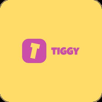 TIGGY Delivery Corp. Logo