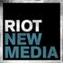 Riot New Media Group, Inc Logo