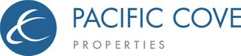 Pacific Cove Properties Logo