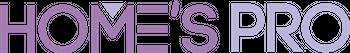Home's Pro Logo