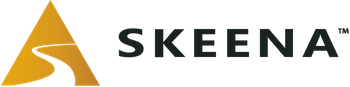 Skeena Resources Limited. Logo